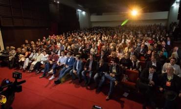 "Foto i video: Večeras u Narodnom pozorištu Tuzla film ""Mali"""