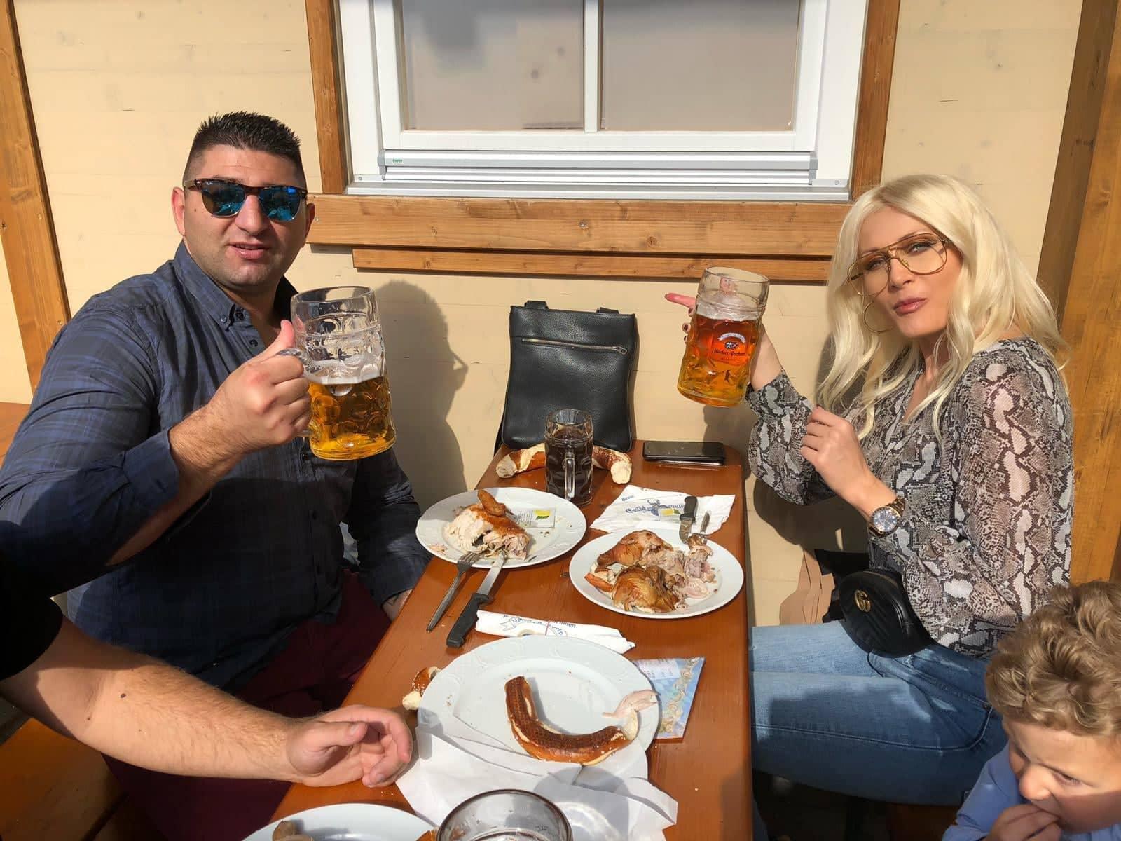 Sladjana Mandic-Oktoberfest