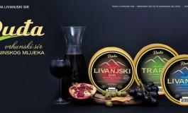 'Eko sir Puđa' pobjednik Festivala sireva Balkana
