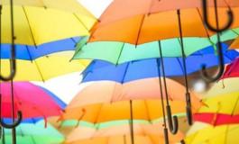 7 zanimljivih činjenica o kišobranima