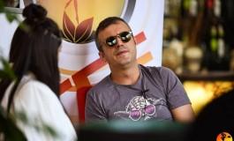 Na kafi sa Sergejem Trifunovićem - Nervira me licemjerje i ljudska glupost