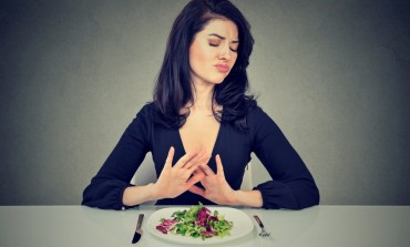 Šta bi trebalo jesti kada smo pod stresom, šta kada smo ljuti...?
