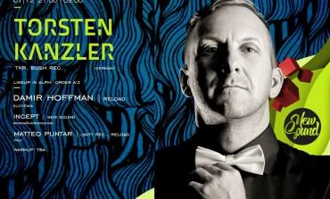 Berlinski DJ Torsten Kanzler u decembru u Tuzli