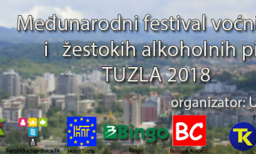 Salines Spirit Fest u petak u Hotelu Tuzla
