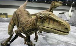 Pronađeni fosili nove vrste dinosaurusa