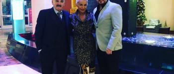 Armin Bijedić, Džidža i Bosanac pune dvorane u Americi