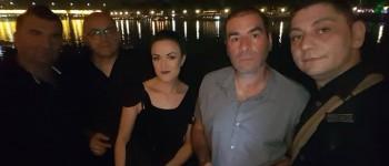 Nihad Voloder Nodivo sa bendom nastupa širom regiona: Najteže  i najljepše je pjevati u svom gradu
