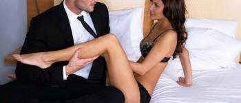 Vjerovali ili ne: Seks je najbolji nakon četiri godine