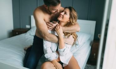 Seks se mijenja kada smo u dugoj vezi i to na ova ČETIRI načina