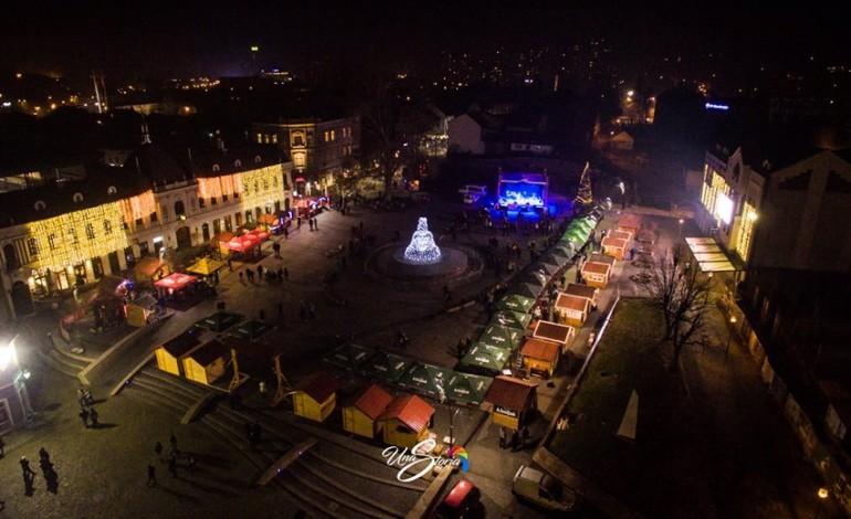Visit Tuzla – Grad soli postaje omiljena turistička destinacija i u zimskim mjesecima