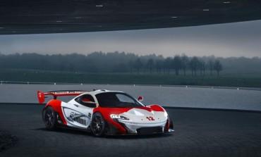 McLaren P1 posvećen legendarnom Ayrtonu Senni