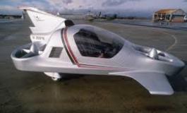 Uzletio Boeingov prototip letećeg automobila