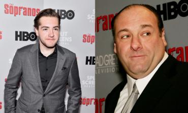 Sin Jamesa Gandolfinija glumit će mladog Tonyja u filmskoj verziji serije
