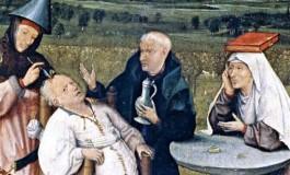 UVRNUTA MEDICINA: Najbizarnije medicinske prakse u historiji
