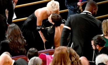 Ovako je izgledao susret Ledi Gage i Irine Šajk