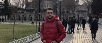 Denial Ahmetović u Turskoj priprema novi hit - U martu putuje na turneju u Ameriku