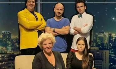 HIT PREDSTAVA - Ljubavne igrarije u četvrtak na sceni BKC-a Tuzla