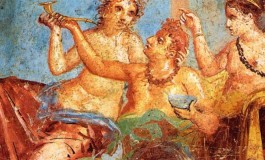 Novo otkriće iz Pompeje - BOGATAŠKE KUĆE SU BILE PUNE UMJETNINA