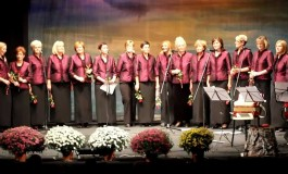 "Koncert ""Ženama s ljubavlju"" 6.marta u BKC-u Tuzla"