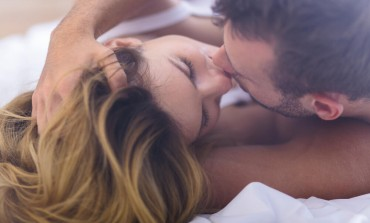 ŠEST SUPER načina da poboljšate svoj seksualni život