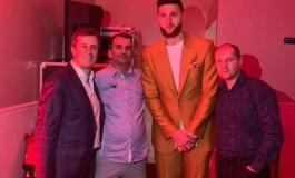 Na koncertu Enesa Begovića u Seattleu uživala i NBA zvijezda Jusuf Nurkić