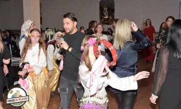 Denial Ahmetović u Americi održao humanitarni koncert za nevladine organizacije u Prijedoru