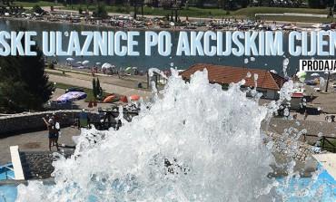 PANNONICA Tuzla: Produžen rok za kupovinu sezonskih ulaznica po akcijskim cijenama