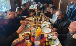 Skupština Saveza klubova uzgajivača i ljubitelja bosanskih bikova: Neka se političari ugledaju na nas jer se ne svađamo