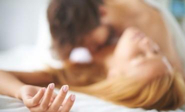 Vođenje ljubavi nas usrećuje više nego hrana i novac, a evo i zašto