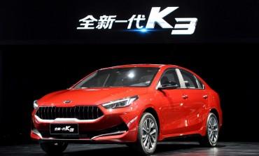 Kia na salonu u Šangaju predstavlja K3 i plug-in hibridni K3