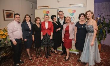 Za osmijeh dječiji: Uspješno Donatorsko veče za nastavak adaptacije Dječije klinike UKC-a Tuzla
