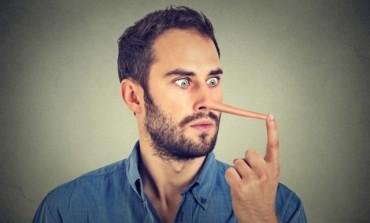 Otkrijte da li vas laže za samo minut: 11 nedvosmislenih znakova