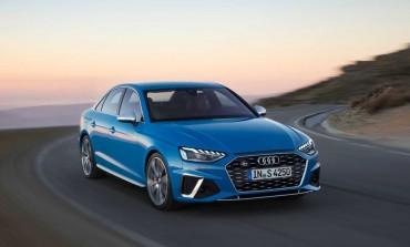 Novi Audi A4 za 2020. godinu predstavljen javnosti
