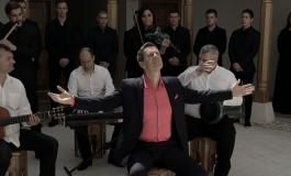 Enes Begović i Omladinski hor iz Zenice snimili kasidu 27. noć (VIDEO)