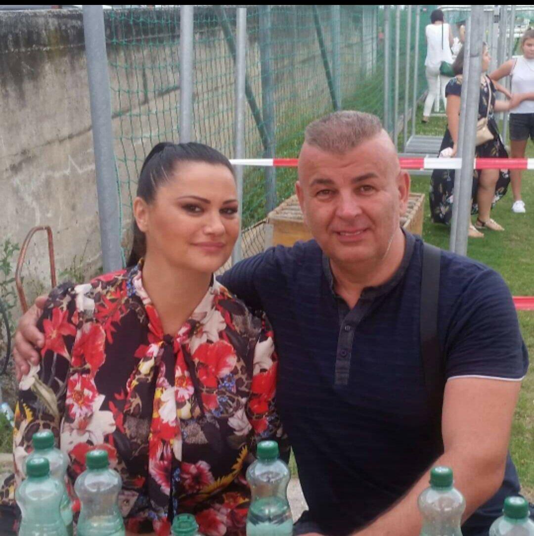 Jana i Semir Delalic