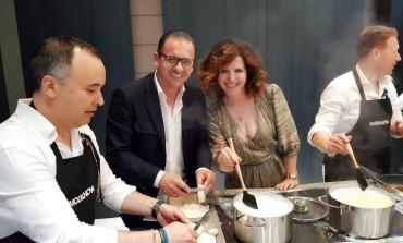 Peđa Mijatović i Jasna Gospić se družili u Marbelli: Za prijatelje pripremili špagete