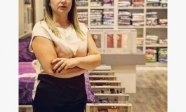 Uspješna poslovna žena Aida Džakmić: Ponosni smo što smo za petu godinu postojanja otvorili peto prodajno mjesto, ovo više nije samo porodični biznis