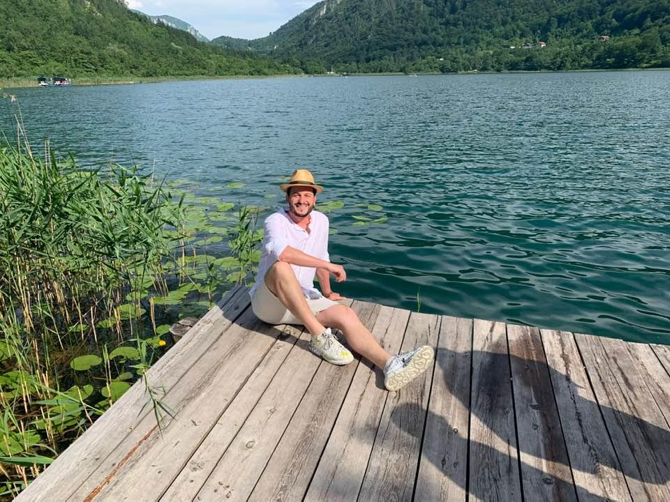 boracko jezero-neno muric