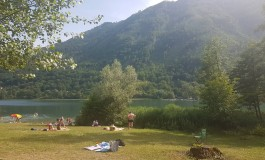 Boračko jezero, prirodni biser Hercegovine, okuplja turiste iz cijelog svijeta