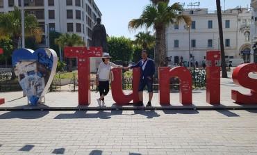 Mirko Šenkovski Geronimo nakon odmora - Ljepote Tunisa bit će mi inspiracija za nove hitove