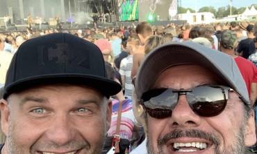 Festival Lollapalooza: Igor Vukojević uživao u koncertima svjetskih zvijezda u Stockholmu