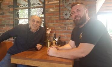 Pjevač Andrija Drežnjak: Dobar glas daleko se čuje, nikad se ne umorim od pjevanja