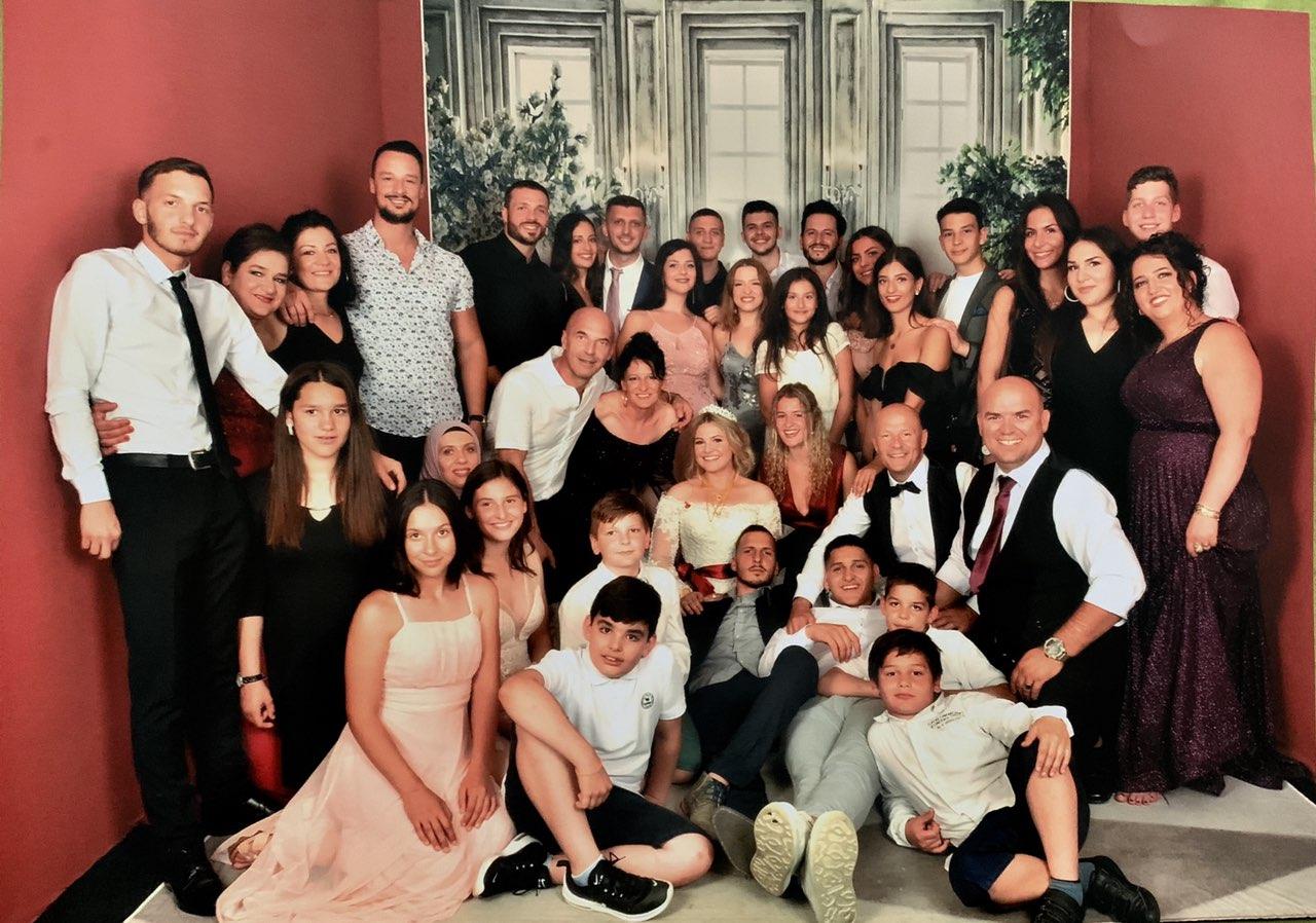 neno belgija sa porodicom