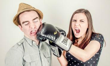 Riječi koje ne smijete izgovoriti partneru čak ni prilikom teške svađe