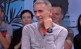 NE PRAVITE OD LUNE SVETICU: Lepi Mića nije mogao da izdrži, uključio se uživo u emisiju, pa žestoko uzvratio Đoganijevoj! (VIDEO)