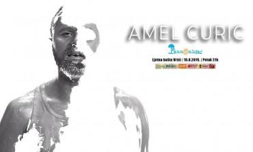 Petak na Panonici: Koncert Amela Ćurića