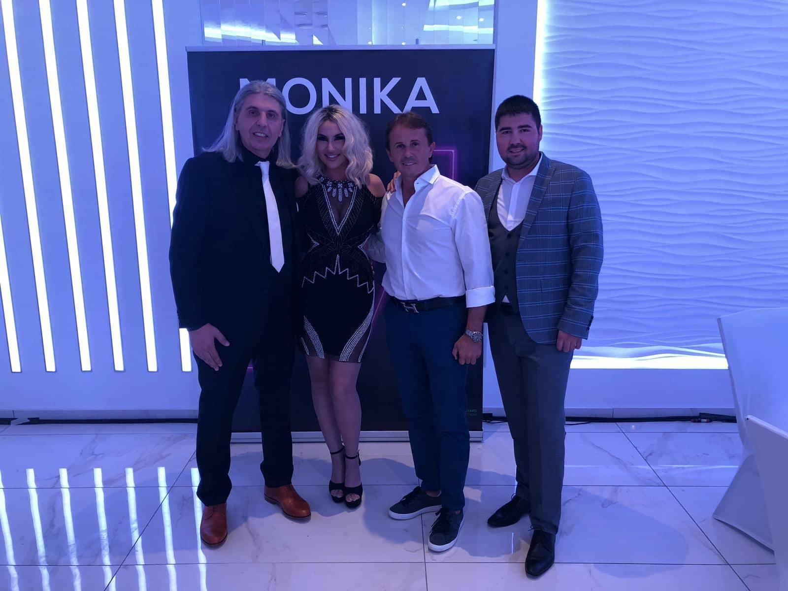 Monika Ivkic promocija1