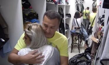 OTKRIO DA JE BILA U NJEGOVOJ PLESNOJ ŠKOLI! Gagi priznao da mu se sviđa Ivana Šopić, a onda mu se desio PEH! Dobio zadatak od Drveta mudrosti da obavi razgovor sa simpatijom iz Bijele kuće! (VIDEO)