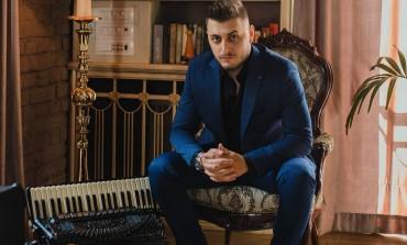 Prva harmonika BiH: Haris Kaltak u nedjelju objavljuje svoje prvo autorsko djelo