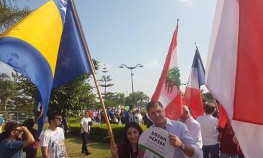 Nihad Mameledžija na festivalu Tastes of Adana: Kolege oduševio pitom, gradonačelnik Zeydan Karalar želi doći u Sarajevo